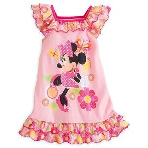 Disney Minnie Mouse Clubhouse Nightshirt for Girls